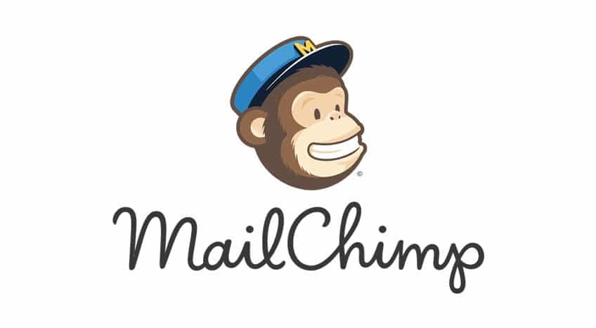 mailchimp design émotionnel