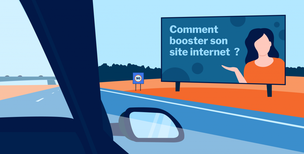 comment amener du trafic sur son site