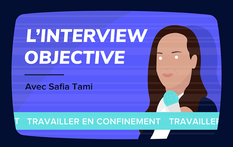 Interview objective Safia Tomi